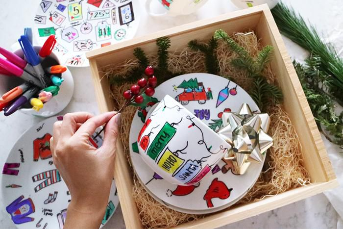 holidays handmade gift festive tableware homedecor diy ideasforhome abbiglinewyear abbiglihome christmasdecor festivedecor makeyourself abbigliinspiration abbiglichristmas howtodecorate