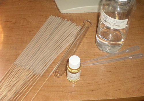 unusual aroma incense sticks make