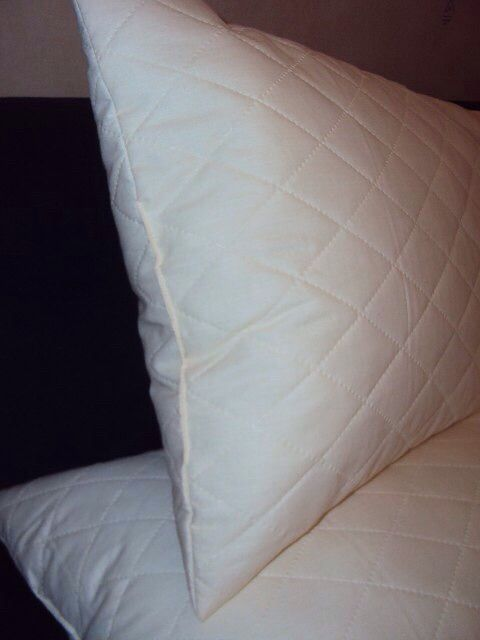 bed pillow interior home