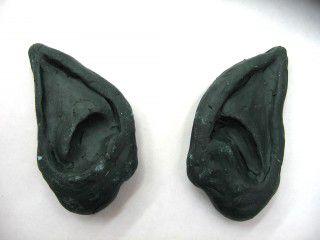 crafts elf ears paper make