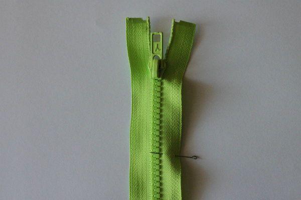 footwear make clothing zipper shorten