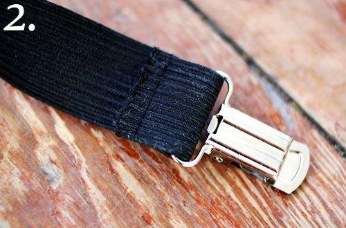 suspenders accessories fashion make modern