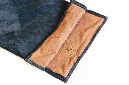accessories handmade make backpack fabric