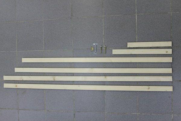 workplace easel make modern art