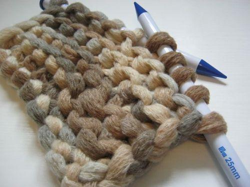 goods crochet textile hat beard