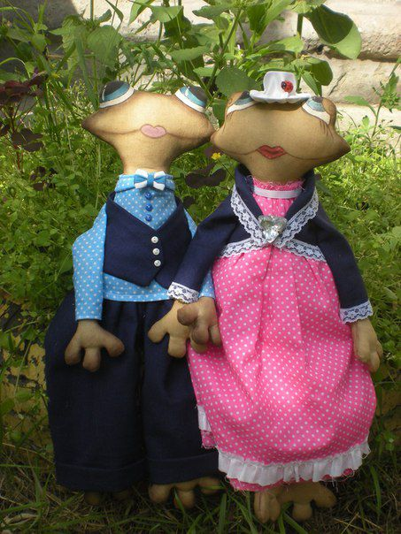 toy frog textile kids talisman