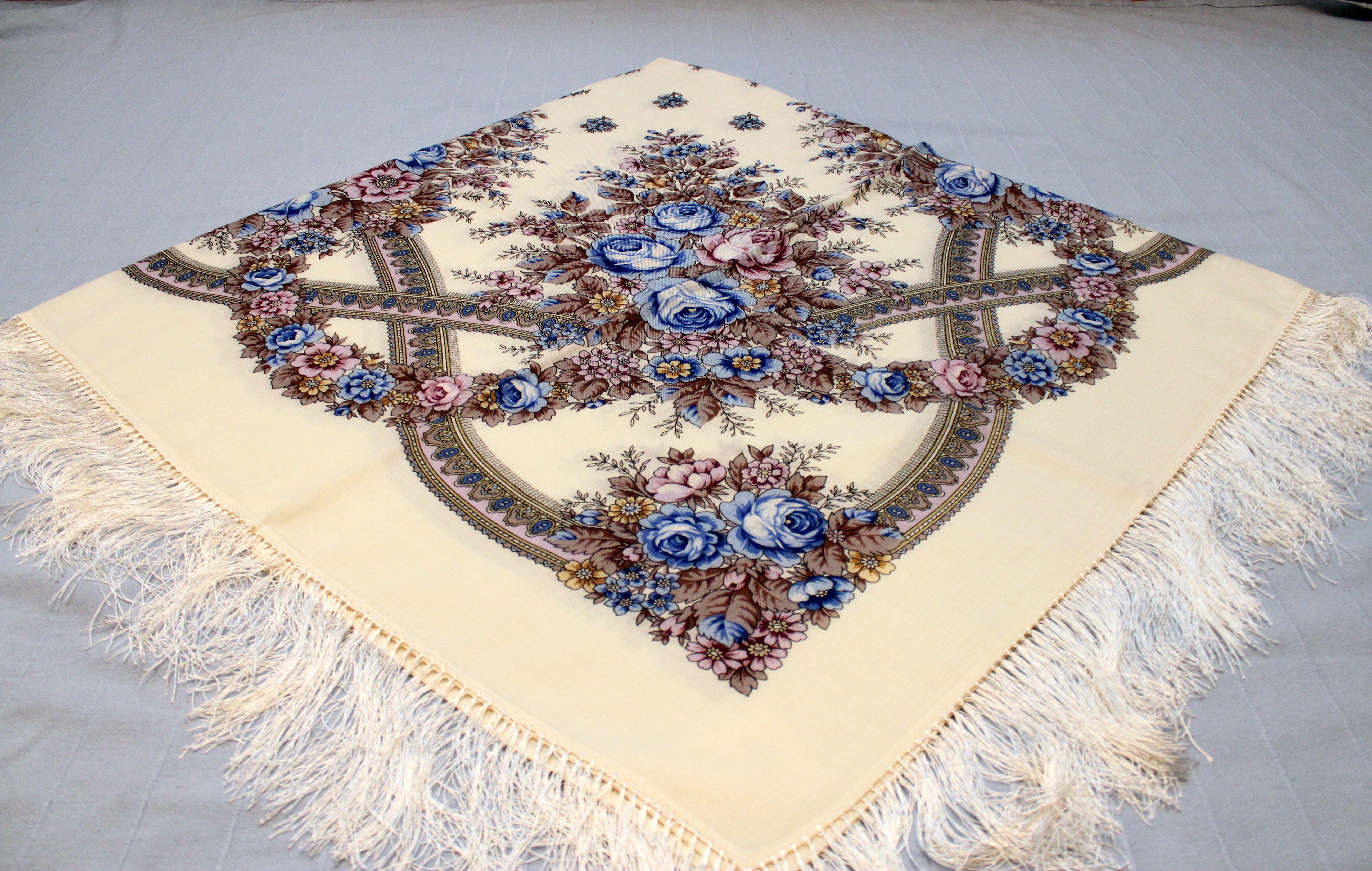 newyear headscarf