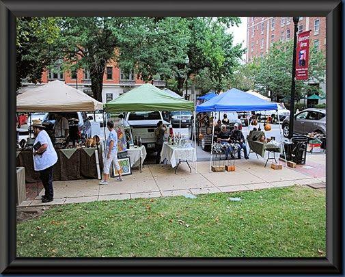 handmade market craftsmarket