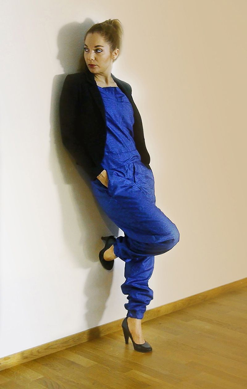 cotton tribal wears jumpsuit overalls unisex clothing dungarees