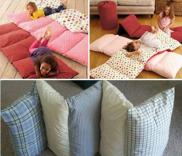 creativity masterlass matress ideasforhome inspiration creativeidea handmade children diy