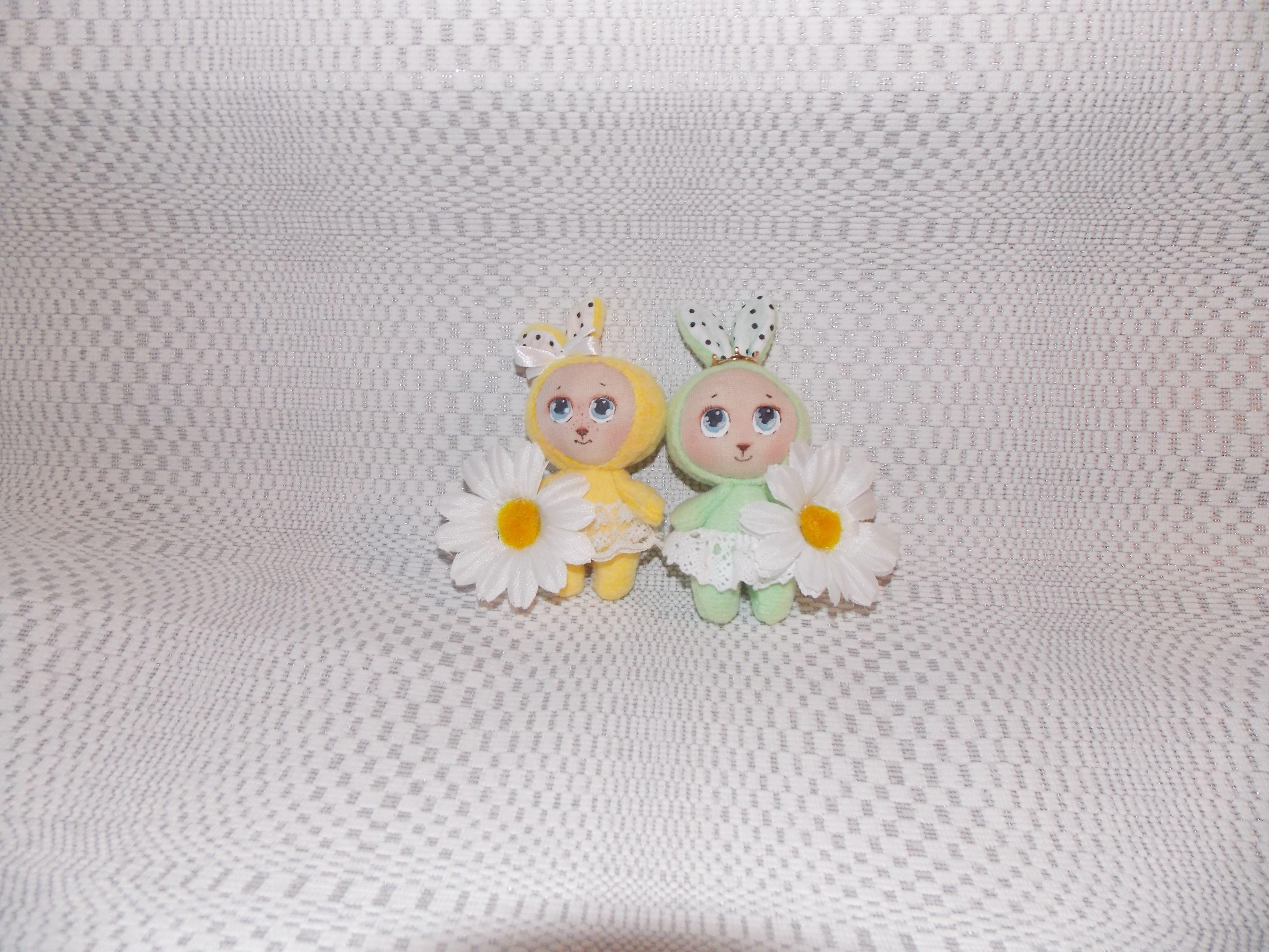 toy bunny children mini