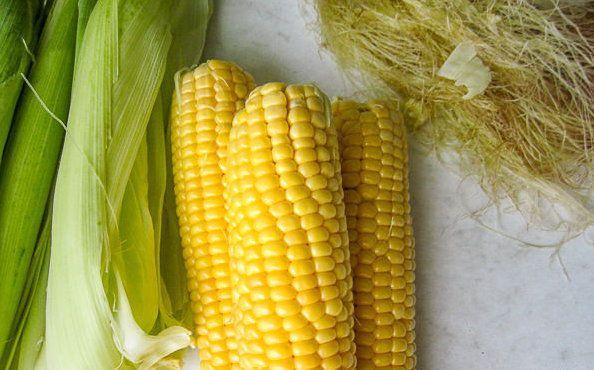 cookery cob corn cook ingredients