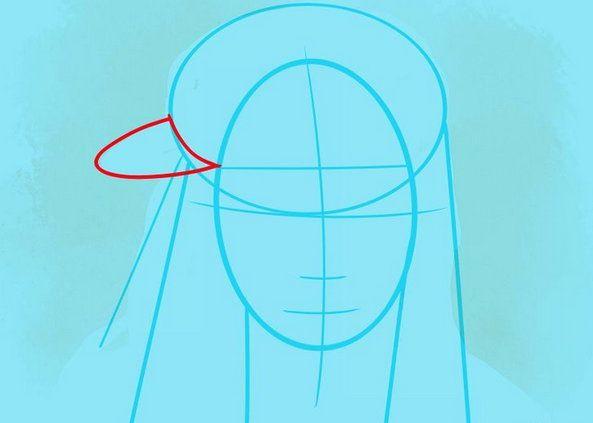 wayne lil draw steps art