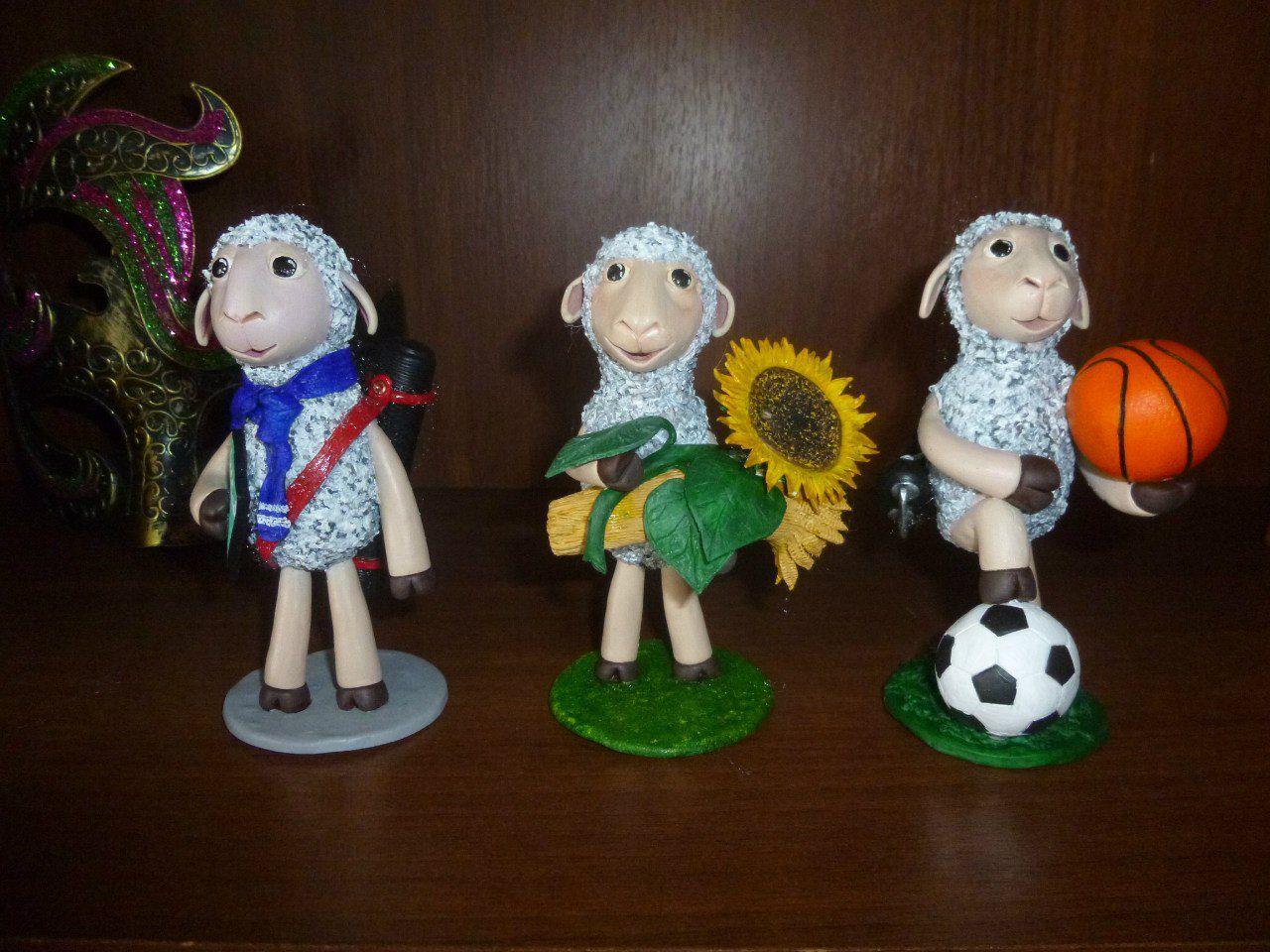 toy interior kids sheep