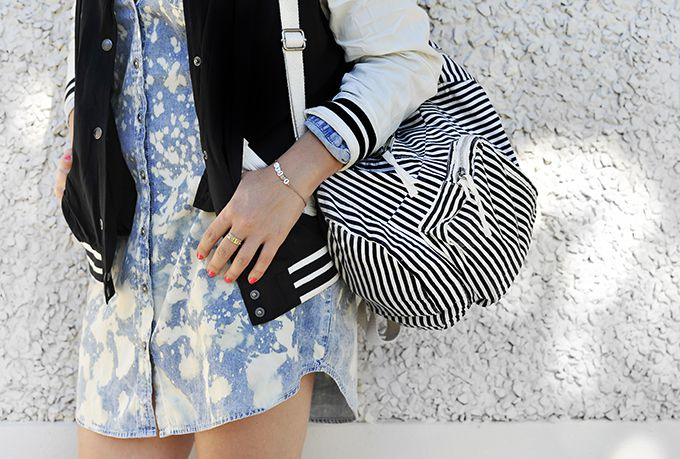jeans fashion cool dress outfit style clothing denim diy bleach look