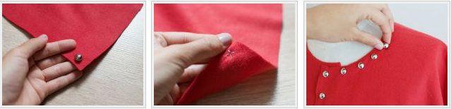 poncho wool material make clothing