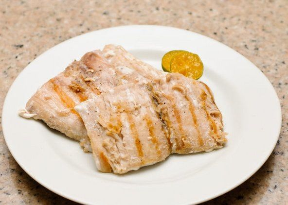 grill mahi cookery cook recipe