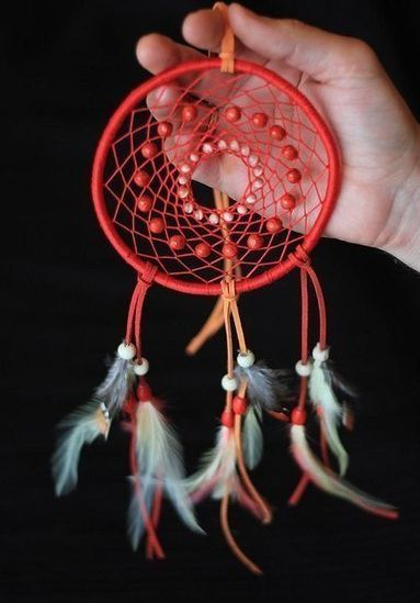 house dream catchers