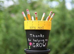 make wooden box pencil handicrafts