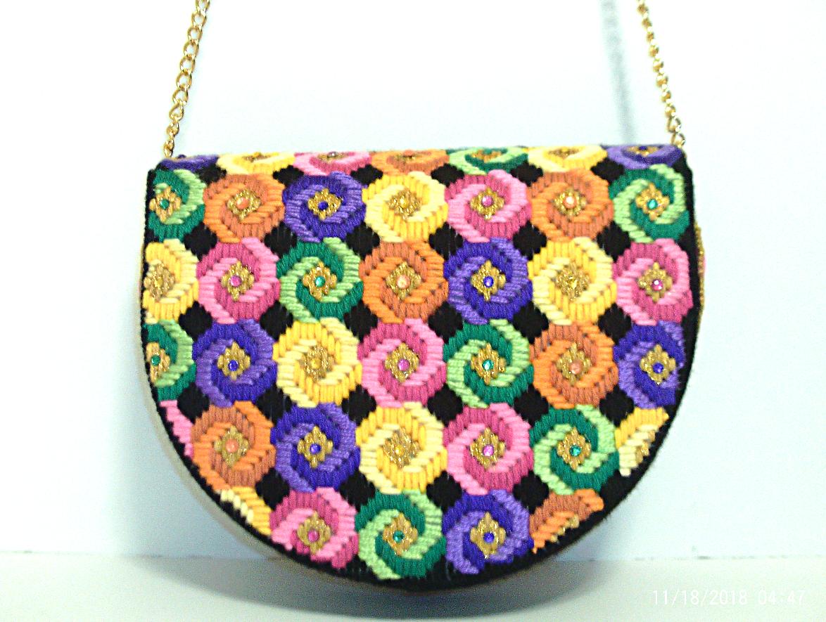 unique purse fashionable exotic handbag stylish elegant