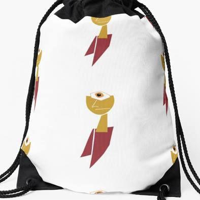 spain españa mochila drawstringbag tiendaonline shoponline