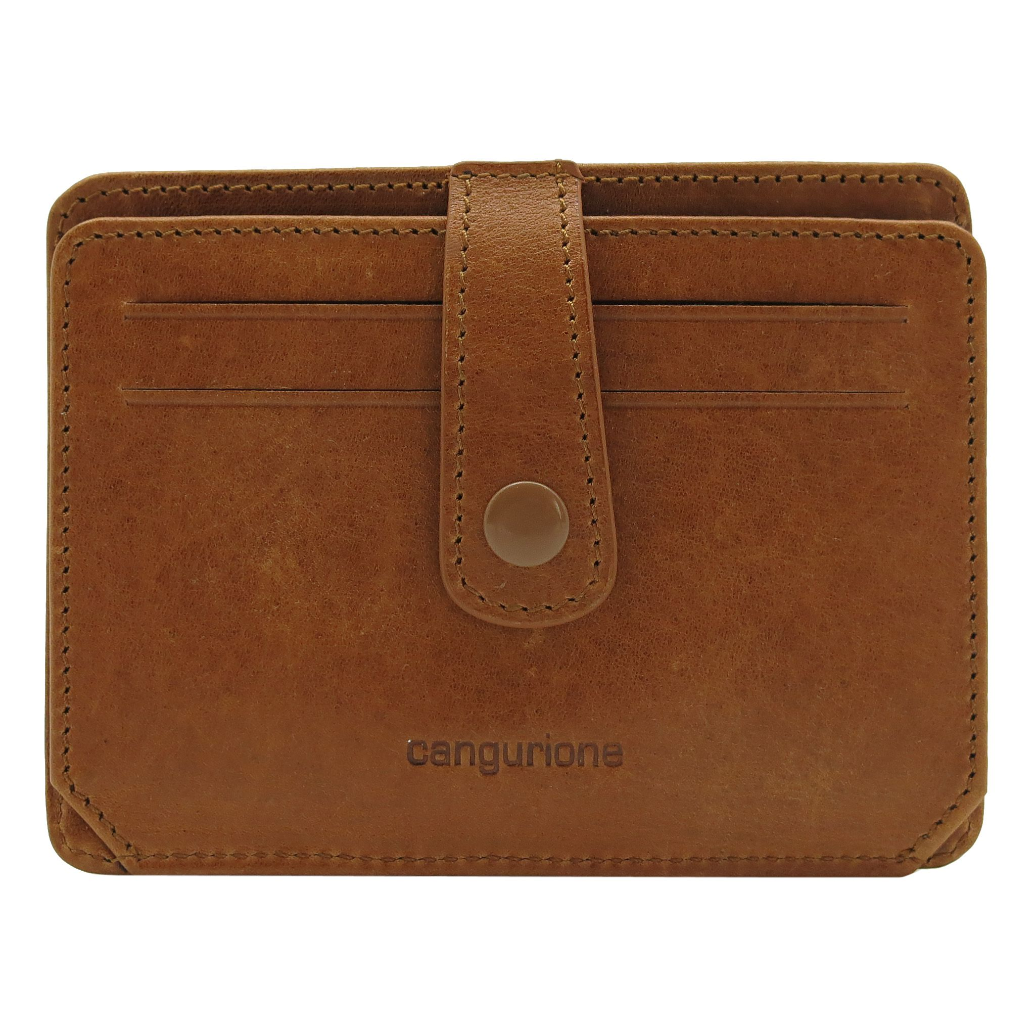 handmade leather accessories brown