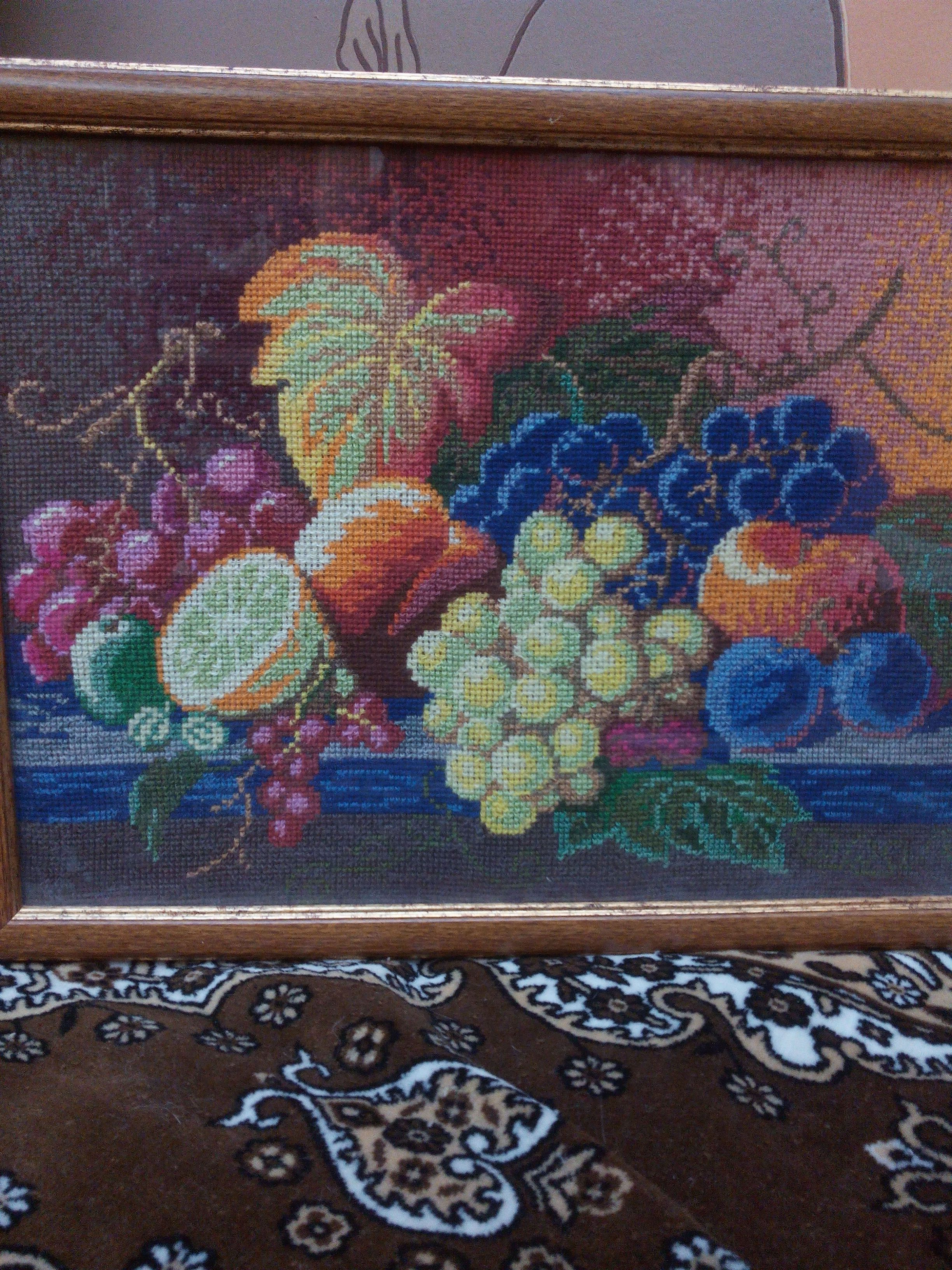 picture fruits