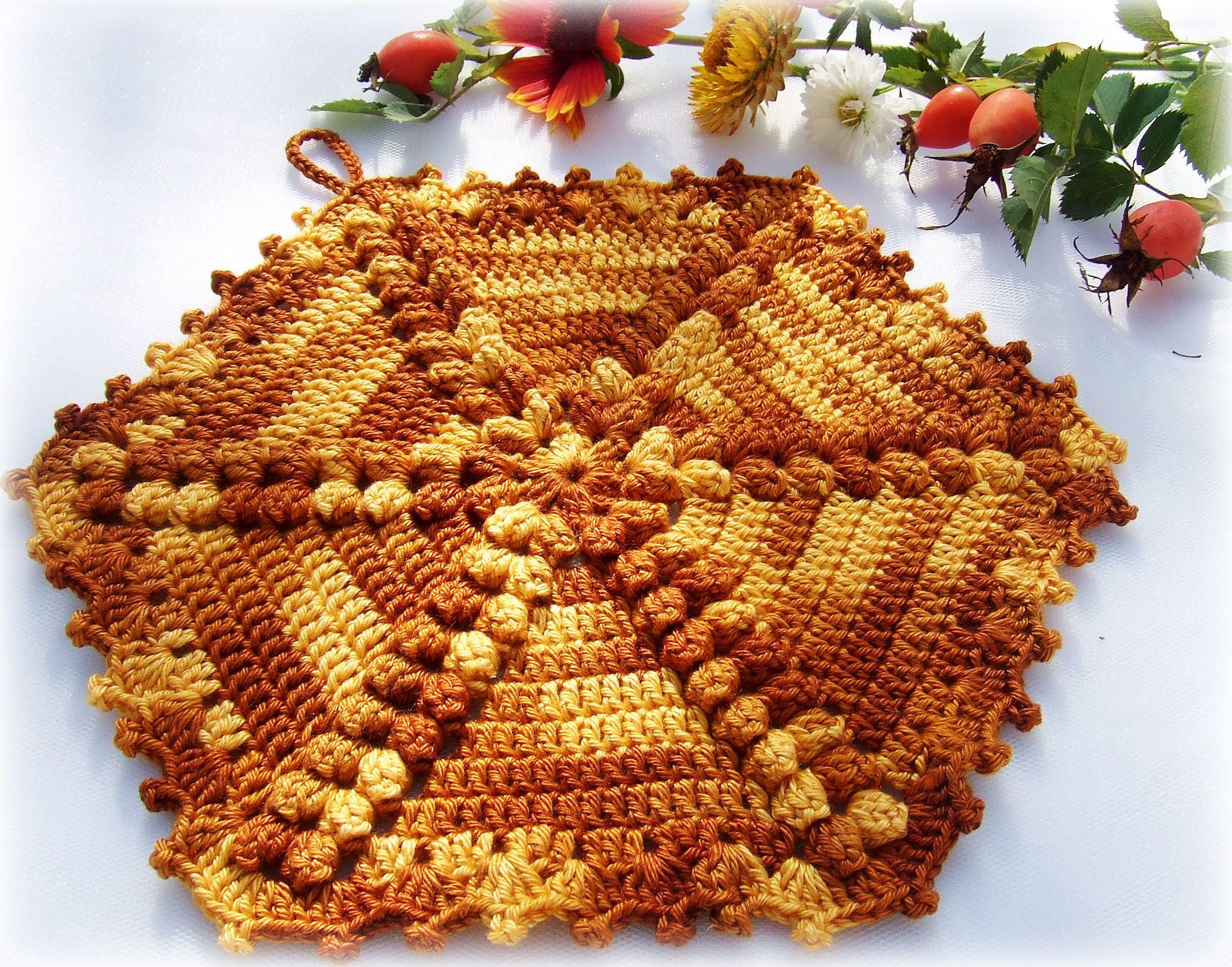 flower bright home kitchen knitting