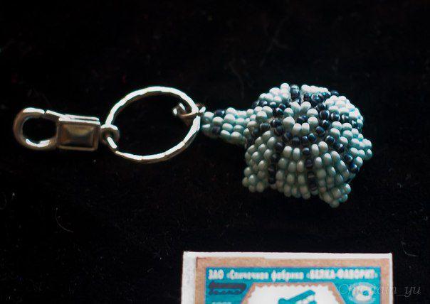 beads trinket turtle