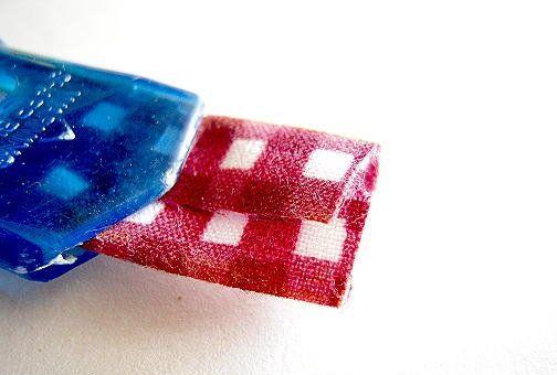 goods binding bias textile make