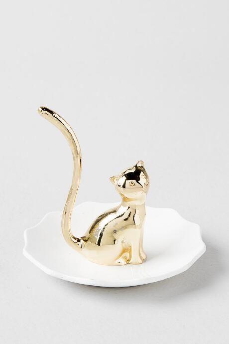handmade accessories beautiful jewelry rings idea diy creativeidea ringholder