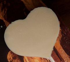 milk handmade soap home decorative