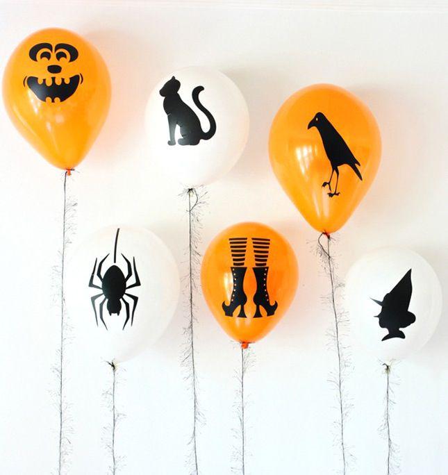 baloon decor idea wonderful party art