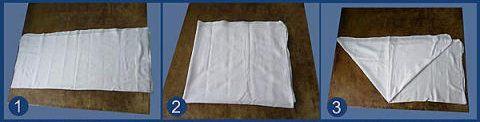 diaper gauze baby make fabric