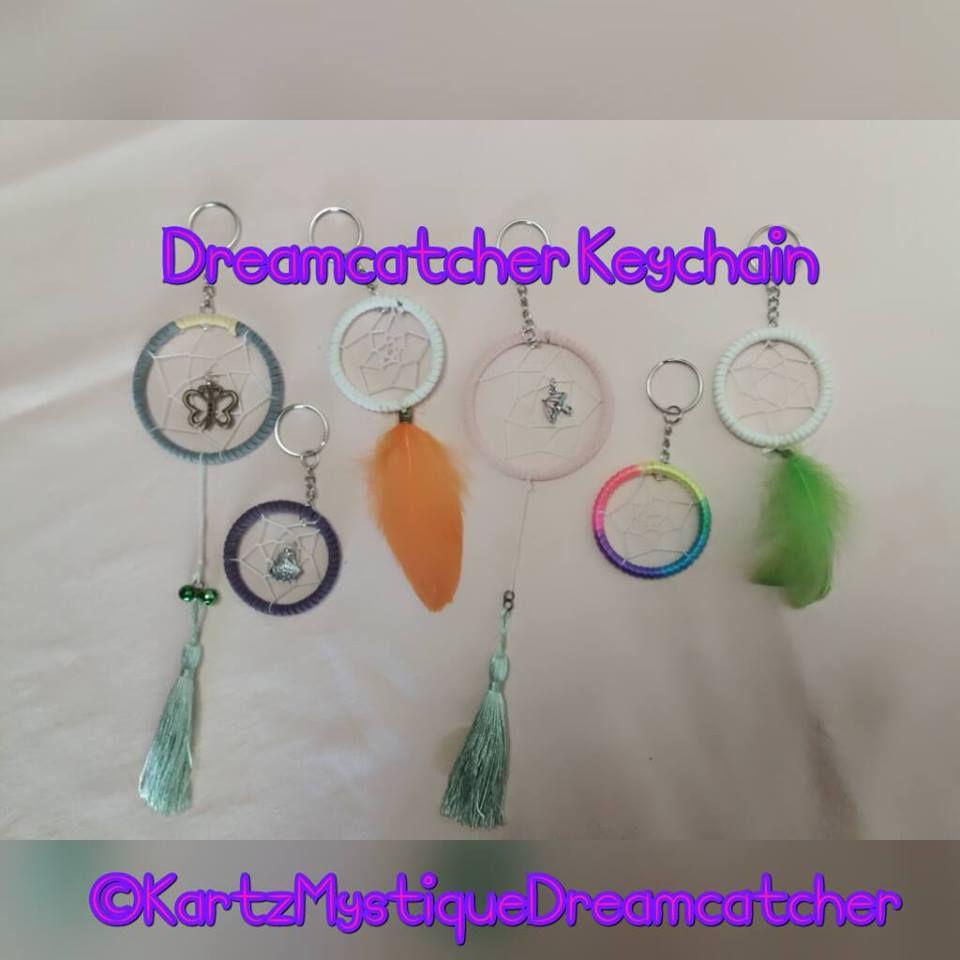 handmade dreamcatcher diy kartzmystiquedreamcatcher dreamcatchermalaysia