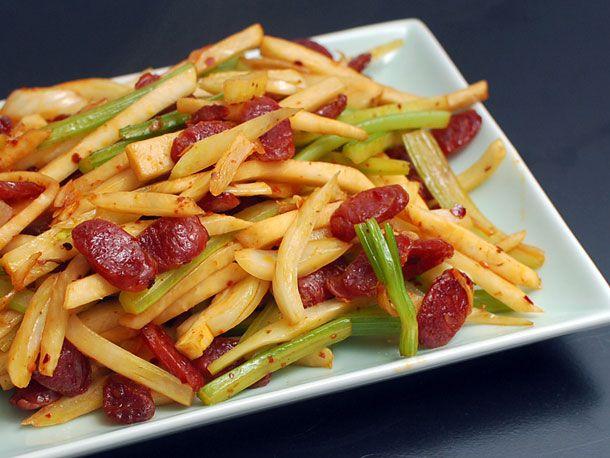 cook cookery ingredients celery recipe