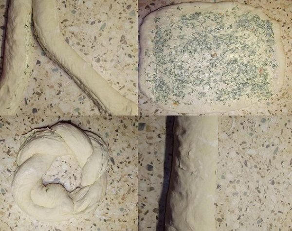 cookery bread garlic cook ingredients recipe