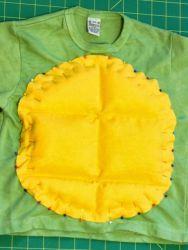 ninja turtle costume manual make