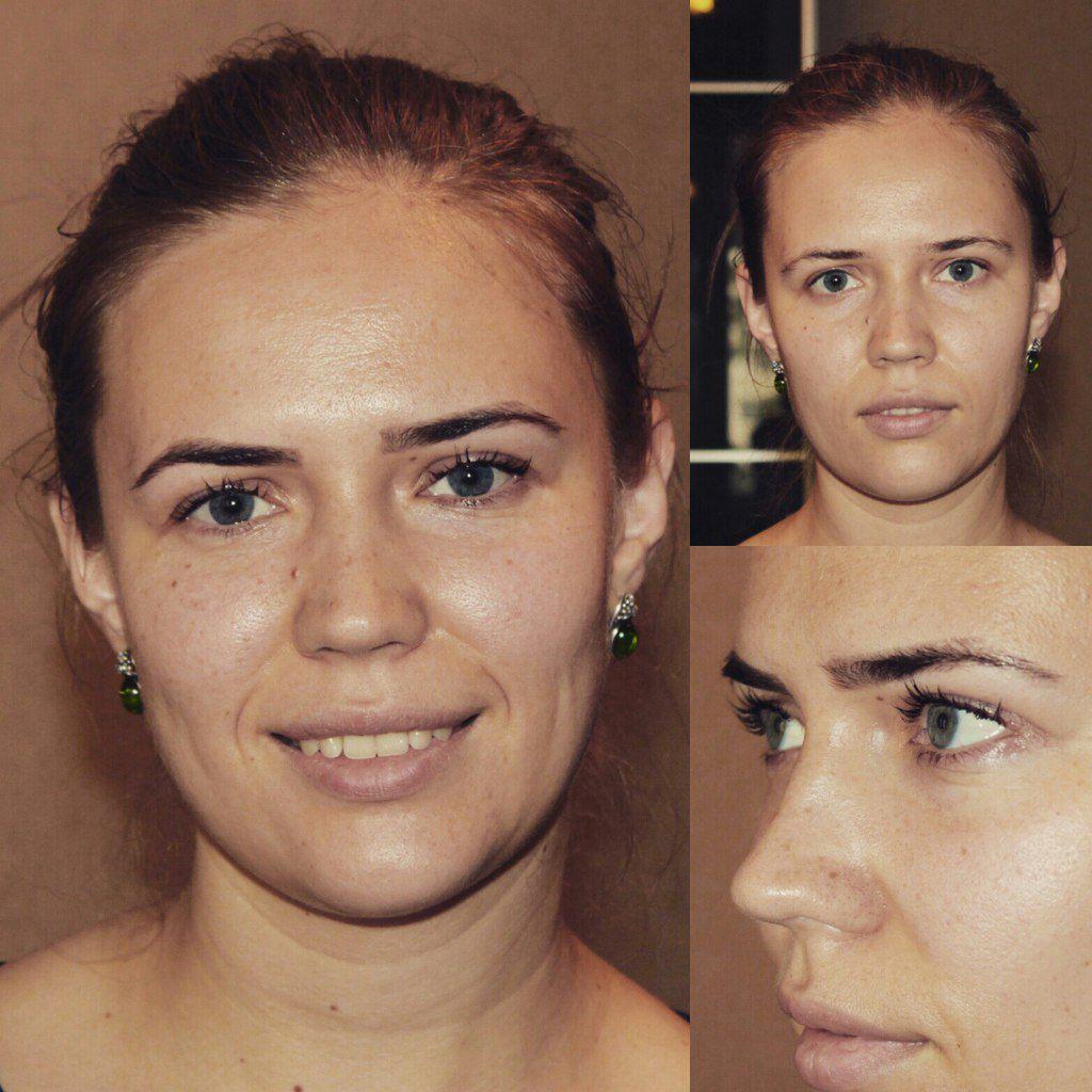 cosmetics lamination eyelashes beauty makeup