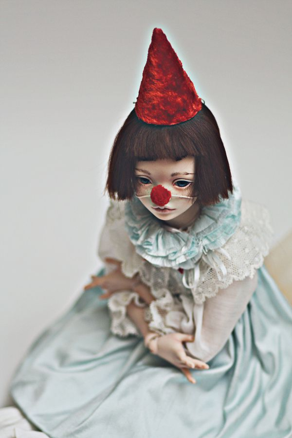 bjd porcelain fragiledolls doll art
