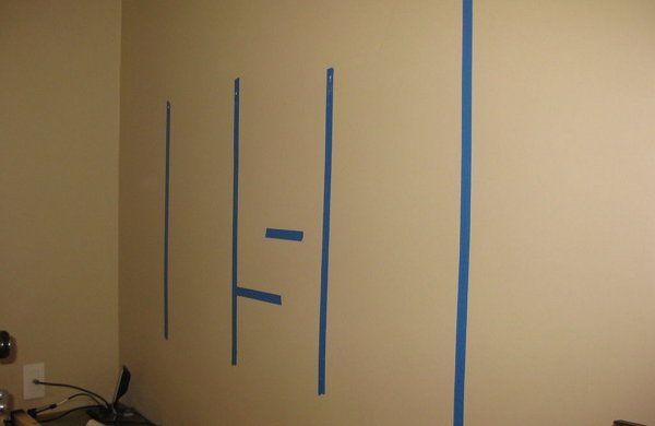floating materials hang shelves make