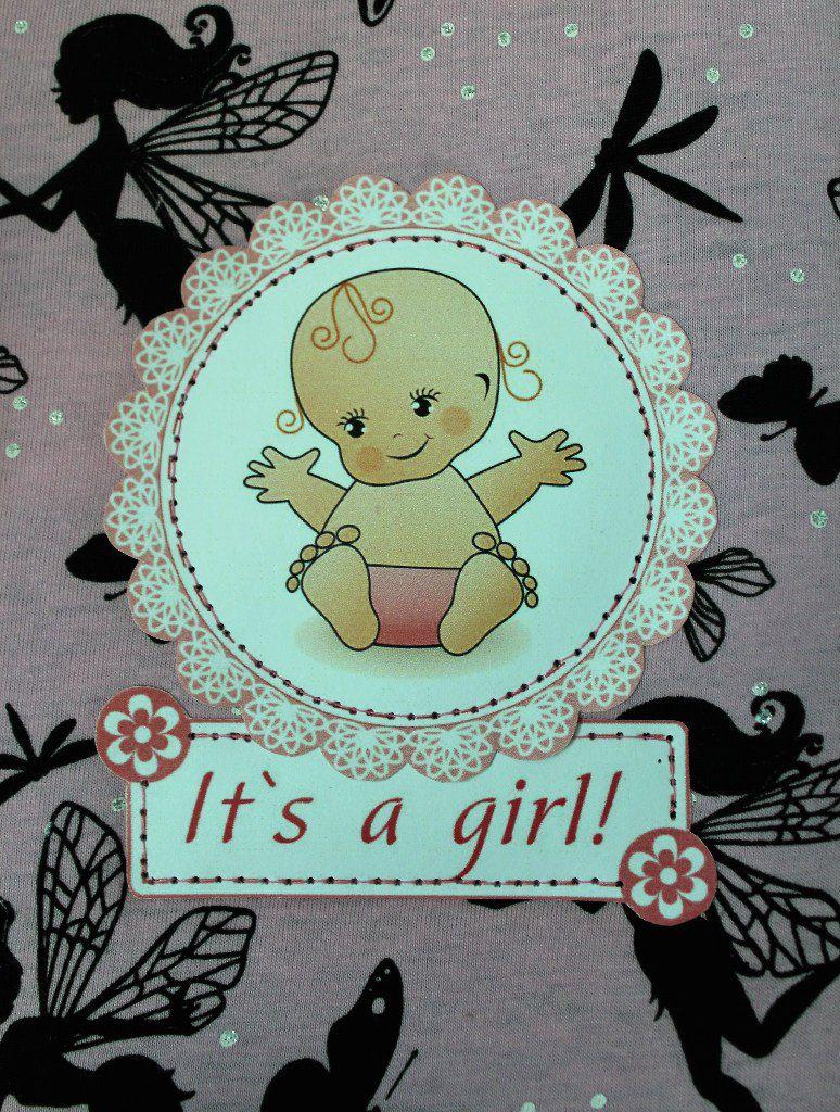 baby papers folder newborn