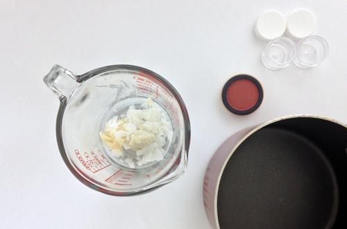 your own make makeup balm lip