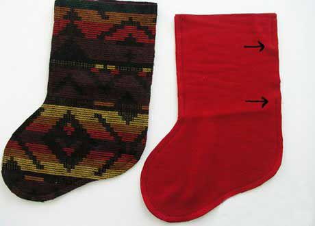 holidays socks stockings christmas make