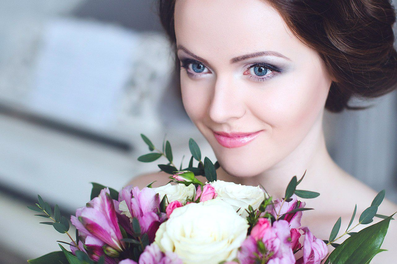 cosmetics wedding makeup beauty