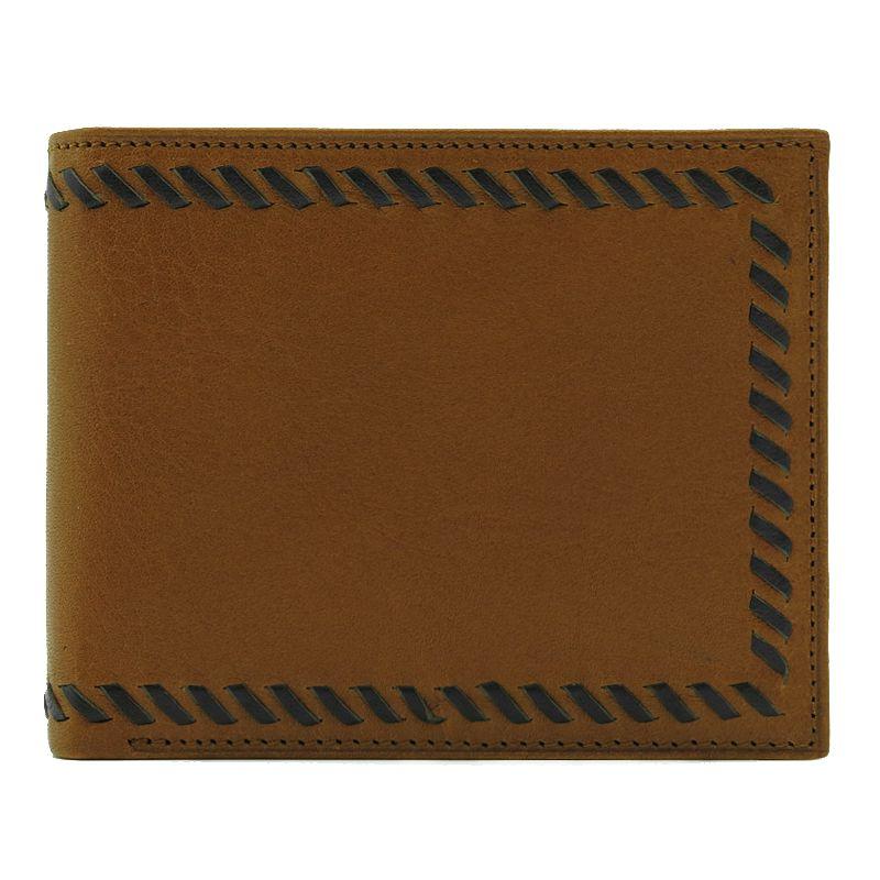 accessories leather men handmade wallet