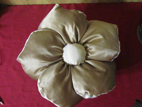 gift handmade originalgift rose cushion decorativecushion custimozed