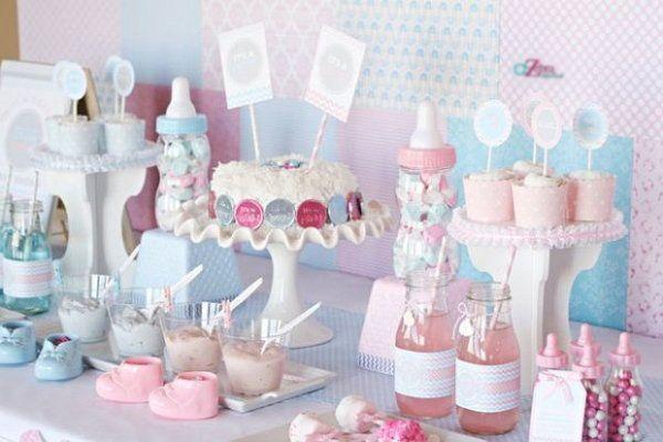 baby decorate children room shower