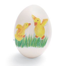 decorate holidays eggs decoupage easter