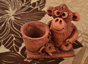 box wooden handicrafts make pencil